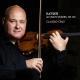 Capa Kayser: 36 Violin Studies, Op. 20