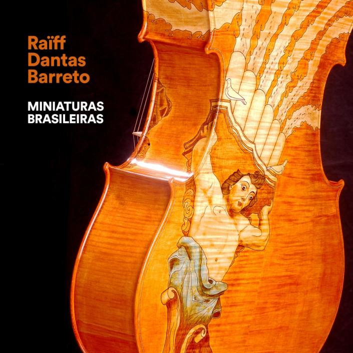 capa do album