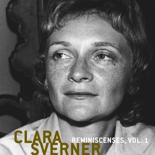 Foto da album Clara Sverner