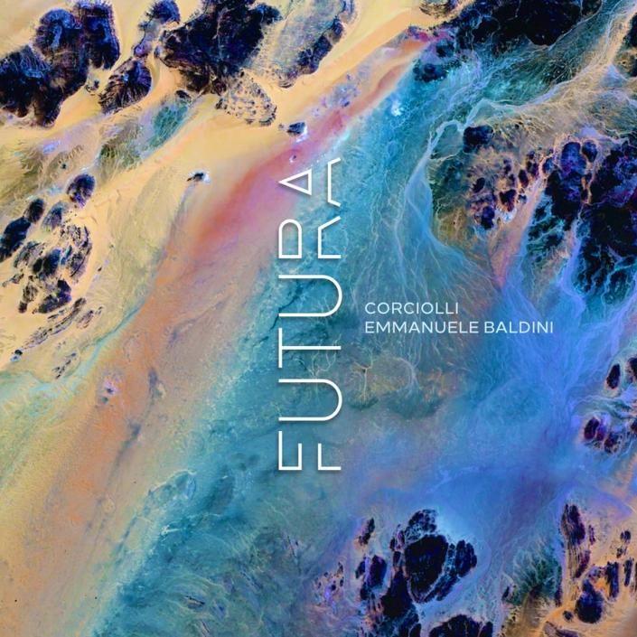 Capa do Album Futura